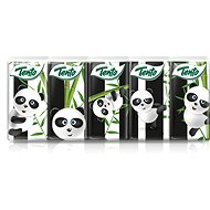 TENTO Panda facial tissues (10 x 10pcs) - Tissues
