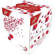 LINTEO BOX Time to Fall in Love with Balm (60 pcs) - Tissues