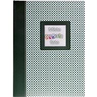 KPH 10x15 Elements 200 zelené - Fotoalbum