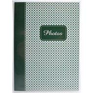 KPH 36 Elements zelená 13x18 - Fotoalbum
