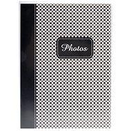 KPH 36 Elements černá 13x18 - Fotoalbum