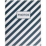KPH Mainstream modré 13x18 - Fotoalbum