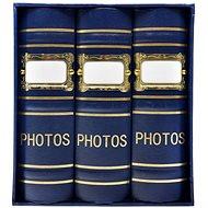 KPH 300 Old box modré - Fotoalbum