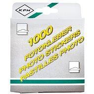 KPH 1000 ks, bílé - Fotopodlepky