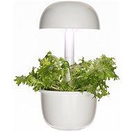 Plantui 3e Smart Garden, bílá - Chytrý květináč
