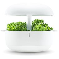 Plantui 6 Smart Garden, bílá - Květináč