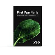 Plantui First Year Plants - Kapsle