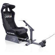 Playseat Project CARS - Závodní sedačka
