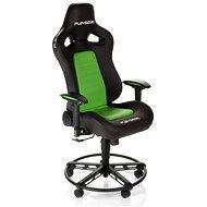 Playseat Office Chair L33T zelená - Herní židle
