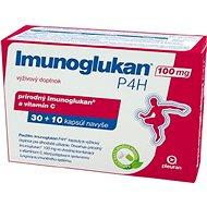 Imunoglukan P4H® 30+10 kapslí - Doplněk stravy