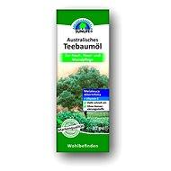 SUNLIFE Australský čajovník Tea Tree 30 ml - Olej