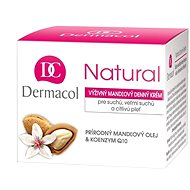 DERMACOL Natural Day Cream 50 ml - Pleťový krém