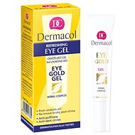 DERMACOL Eye Gel Gold Gel 15ml - Eye Gel