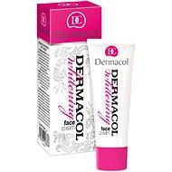 DERMACOL Whitening Face Cream 50 ml - Face Cream