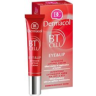 DERMACOL BT Cell Lifting Cream Eye & Lip 15 ml - Oční krém
