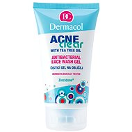 DERMACOL Acneclear Antibacterial Face Wash Gel 150ml - Cleansing Gel