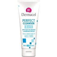 DERMACOL Perfect Cleanser 3v1 100 ml - Čisticí gel