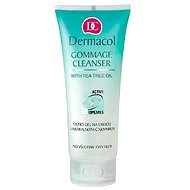 DERMACOL Gommage Cleanser 100 ml - Cleansing complexion gel