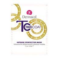 DERMACOL Time Coat Face Mask 2× 8 ml - Pleťová maska