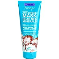FREEMAN Feeling Beautiful Anti-Stress Mask Dead Sea Minerals 175 ml - Pleťová maska