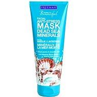 FREEMAN Pleťová maska antistresová minerály Mrtvého moře 150 ml
