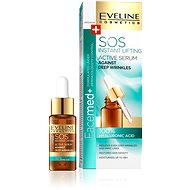 EVELINE COSMETICS FaceMed SOS hyaluronic acid 18 ml - Pleťové sérum