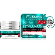 EVELINE Cosmetics bioHyaluron 4D day&night cream 40+ 50 ml - Pleťový krém