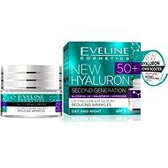 EVELINE Cosmetics bioHyaluron 4D day&night cream 50+ 50 ml