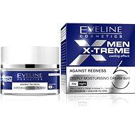 EVELINE Cosmetics Men X-treme deeply moisturising cream 6in1 against redness 50 ml - Pánský pleťový krém