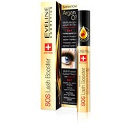 EVELINE COSMETICS SOS Lash Booster serum 5in1 Argan oil 10 ml - Sérum na řasy