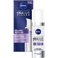 NIVEA Hyaluron Cellular Filler Volume Contour Serum 30 ml - Pleťové sérum