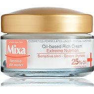 MIXA Anti-Dryness Extreme Nutrition Oil-based Rich Cream 50 ml