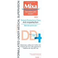 MIXA DD krém proti nedokonalostem s OF 15 50 ml - DD krém