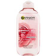GARNIER Botanical Toner Rose Water Sensitive Skin 200 ml - Pleťová voda