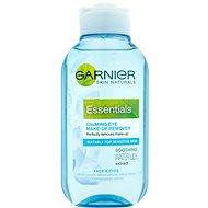 GARNIER Skin Naturals Essentials zklidňující odličovač očí 125 ml - Odličovač