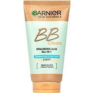 GARNIER BB Cream Miracle Skin Perfector Combination to Oily Skin 5in1 Light 40 ml - BB krém