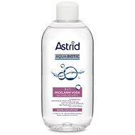 ASTRID Soft Skin micelární voda 200 ml - Micelární voda