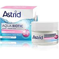 ASTRID Moisture Time hydratační D/N krém 50 ml - Pleťový krém