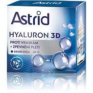 ASTRID Ultra Repair Zpevňující denní krém OF 10 50 ml - Pleťový krém