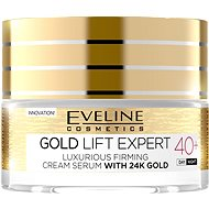 EVELINE COSMETICS Gold Lift Expert Day&Night 40+ 50 ml - Pleťový krém