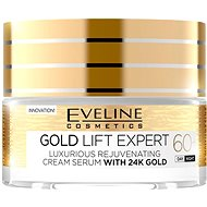 EVELINE COSMETICS Gold Lift Expert Day&Night 60+ 50 ml - Pleťový krém