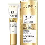 EVELINE COSMETICS Gold Lift Expert Eye 40+ 15 ml - Oční krém