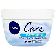 NIVEA Care Nourishing 200ml - Cream