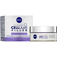 NIVEA Hyaluron Cellular Filler Volume Contour Day Cream 50 ml - Pleťový krém