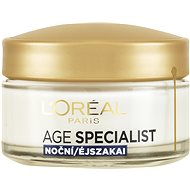 ĽORÉAL PARIS Age Specialist 65+ Night Cream 50 ml - Pleťový krém