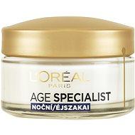 ĽORÉAL PARIS Age Specialist 65+ Night 50ml - Face Cream