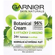 GARNIER Essentials Grapes 24H 50 ml - Pleťový krém