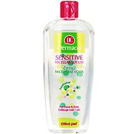 DERMACOL Sensitive Micellar Lotion 400ml - Micellar Water