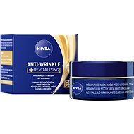 NIVEA Anti-Wrinkle Revitalizing 55+ Night Cream 50 ml - Pleťový krém