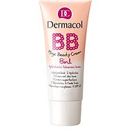 DERMACOL BB Magic Beauty krém 8v1 sand 30 ml - BB krém